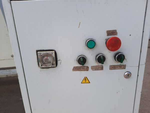 Купить Тестомесительная машина МТВК 250 Рино Подольск