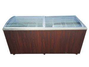 Купить Ларь Caravell 535-935 морозильный
