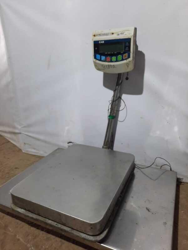 Купить Весы Cas BW-150