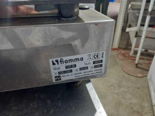 Купить Настольная жарочная поверхность Fimma GR 8L