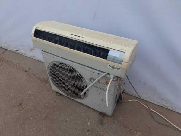 Купить Кондиционер General Climate AS0AH09GW0S1