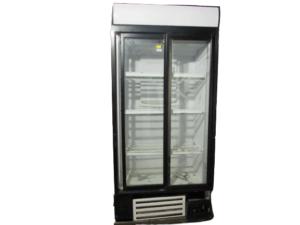 Купить Шкаф холодильный Inter-600T