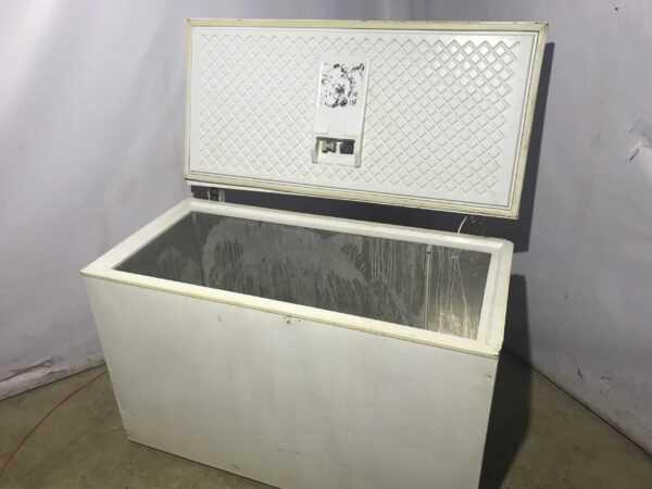 Купить Морозильный ларь Орск 43-1 01