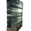 Купить Куб витрина для конфет стеклянная