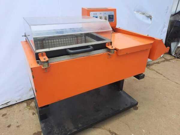 Купить Hualian BSF-7060 Термоусадочный упаковочный аппарат