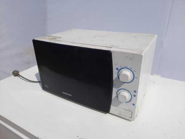 Купить Микроволновая печь Samsung n