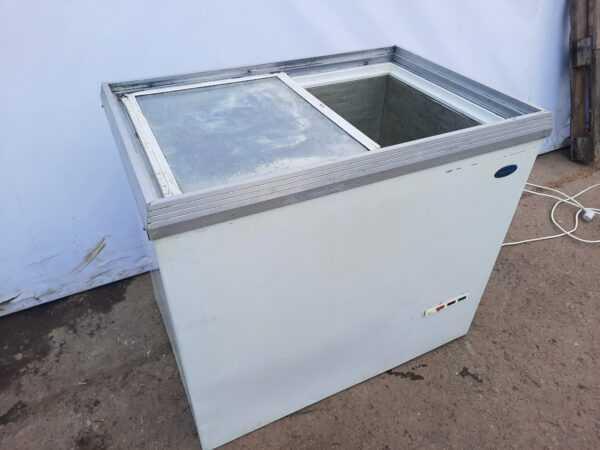 Купить Ларь Бирюса ВНУ-0.2-0.7 морозильный