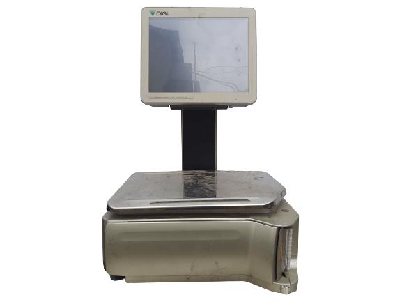 Купить Весы Digi SM-500BS