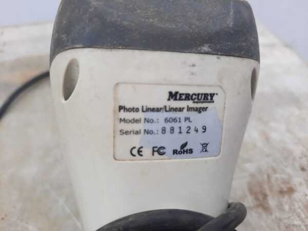 Купить Сканер Mercury 6061 PL Foton ручной