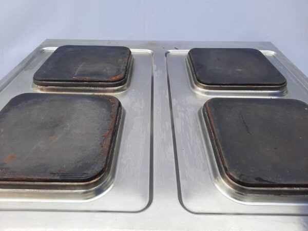 Купить Плита электрическая Olis 94/04 CEPQ
