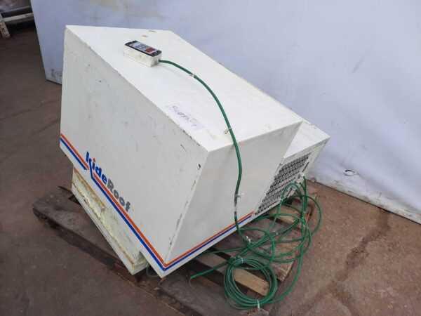Купить Моноблок  KIDE EMB 1008 L1Z морозильный