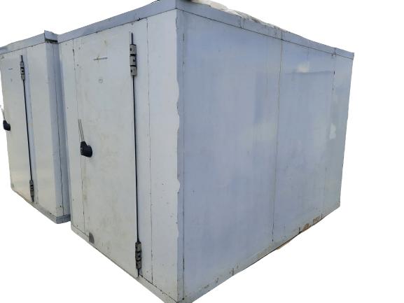 Купить Камера ППУ 100мм 4/2/2 холодильная