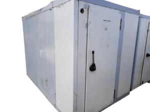 Купить Камера ППУ 80мм 315/190/215 холодильная