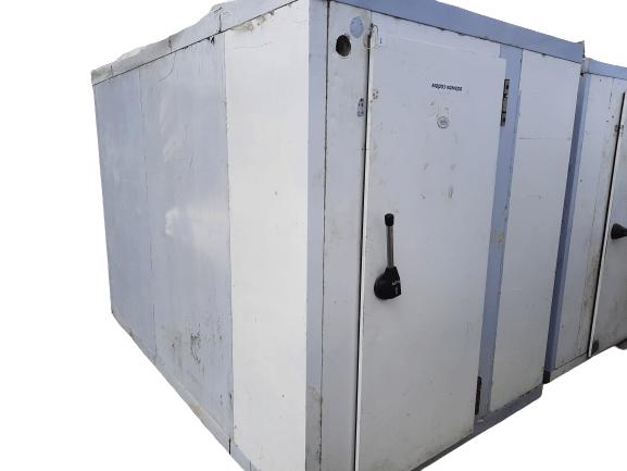 Купить Камера ППУ 80мм 2.3/1.6/2.2 холодильная