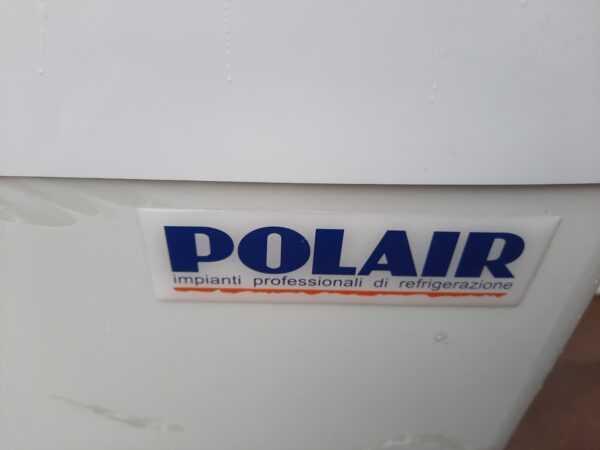 Купить Ларь Polair DF150SF-S морозильный