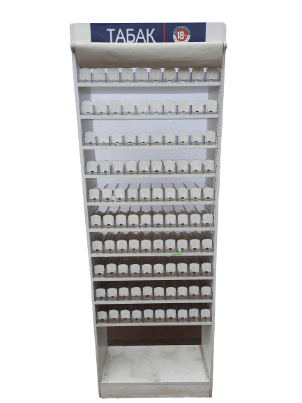 Купить Сигаретный шкаф 100 видов