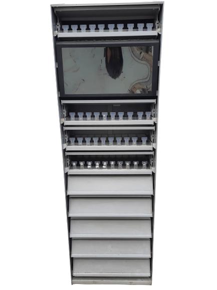 Сигаретный шкаф экран 90 видов