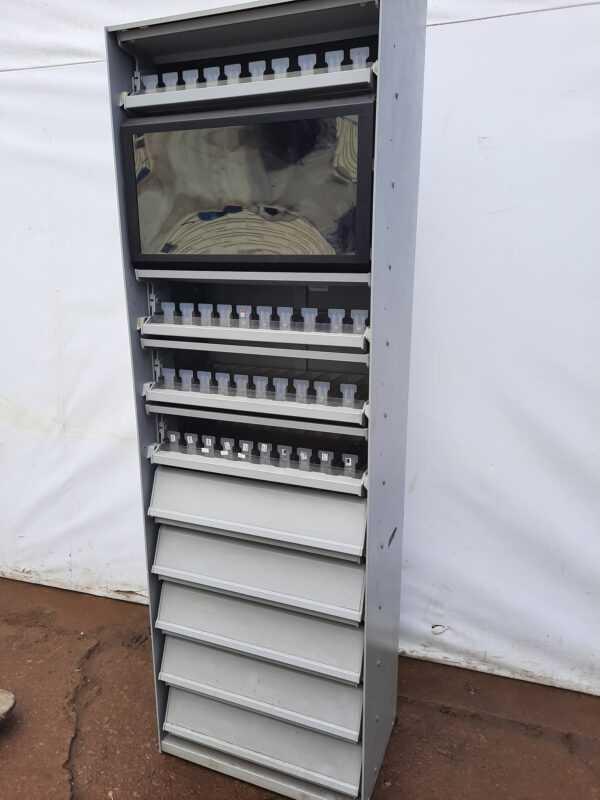 Купить Сигаретный шкаф экран 90 видов