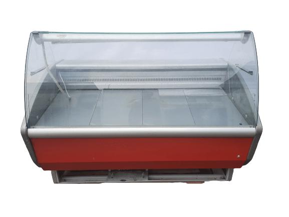 Купить Витрина холодильная Полюс ВХС-1.5