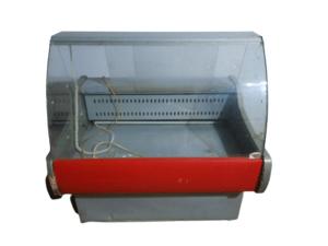 Купить Витрина Полюс ВХС-1.2 эко  холодильная