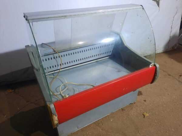 Купить Витрина холодильная Полюс ВХСр-1.0 ЭКО mini