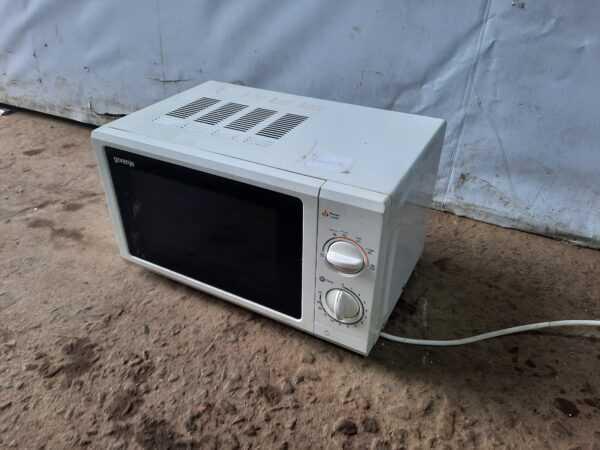 Купить Микроволновая печь Gorenje n