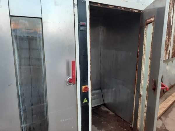 Купить Шкаф расстоечный Восход Бриз-122