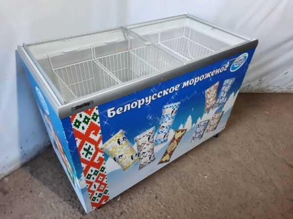 Купить Ларь Derby EK 46 морозильный кондитерский