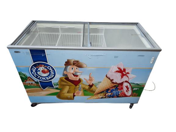 Купить Ларь Ugur UDD 400 sceb морозильный кондиетрский