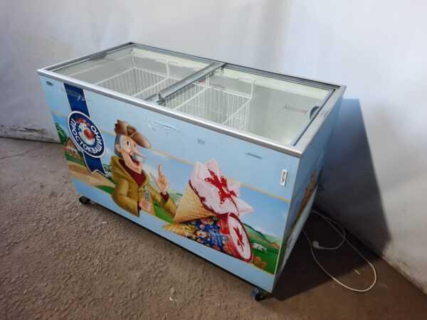 Купить Ларь морозильный кондиетрский Ugur UDD 400 sceb