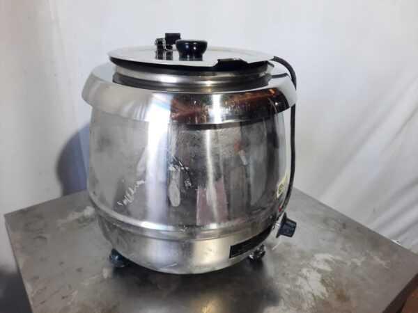 Купить Мармит Convito SB-6000 первых блюд
