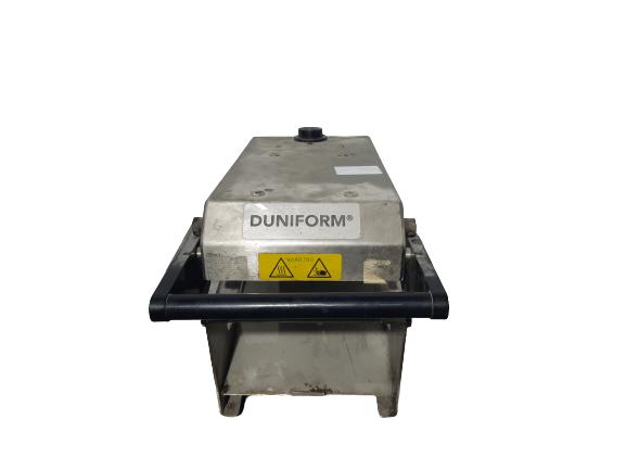 Купить Запайщик лотков Duniform DF10 Duni