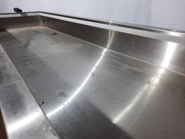 Купить Ванна ОВ-1685 БА охлаждаемая встраиваемая