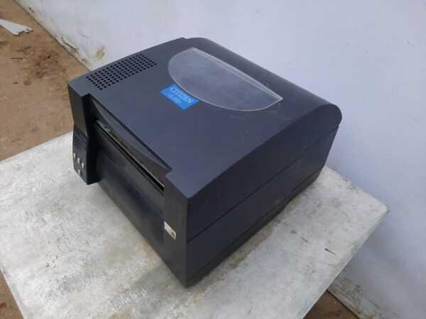 Купить Принтер этикеток Citizen CL-S521