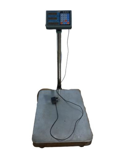 Купить Весы Mercury M-ER 333 платформенные