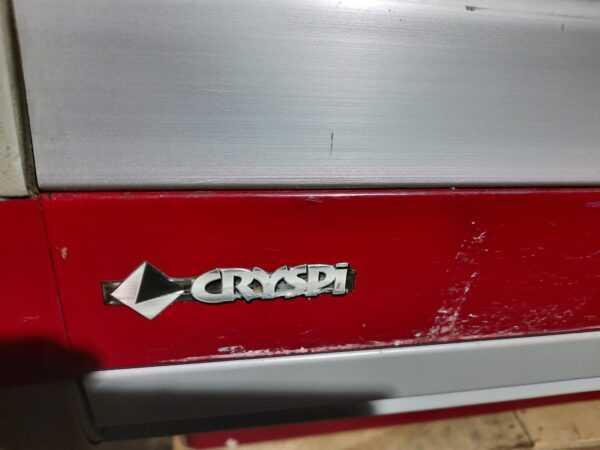 Купить Витрина Cryspi Gamma 1200 холодильная