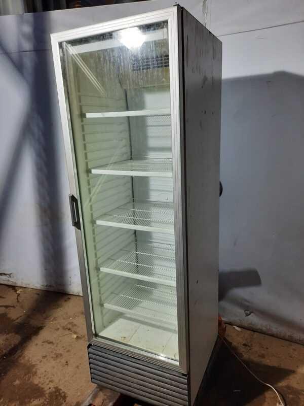 Купить Шкаф Caravell 390-020-10 холодильный