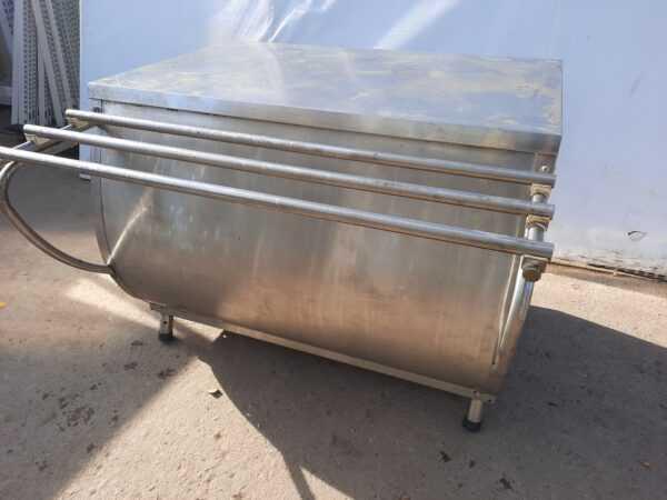Купить Прилавок Abat ПГН-70М для горячих напитков