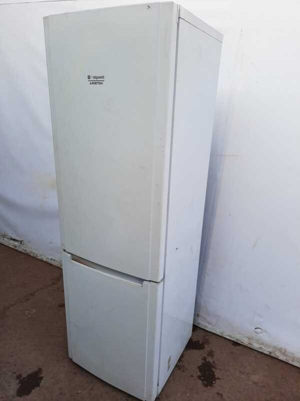 Купить Холодильник Hotpoint Ariston HBM 1181.3