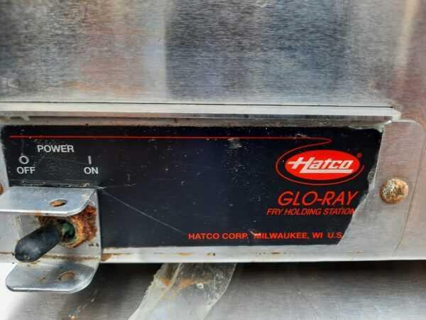 Купить Фасовочная станция Hatco GRFHS-16