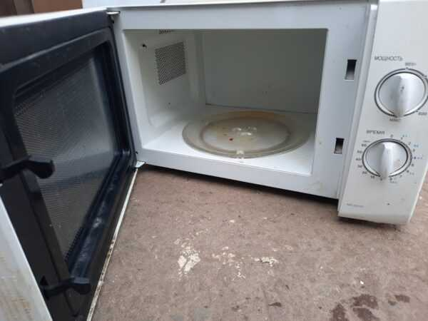 Купить Микроволновая печь LG p