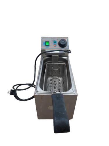 Купить Фритюрница Horeca Select CZG-40 1