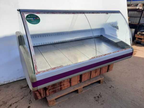 Купить Витрина Cryspi Gamma-2 1800 холодильная