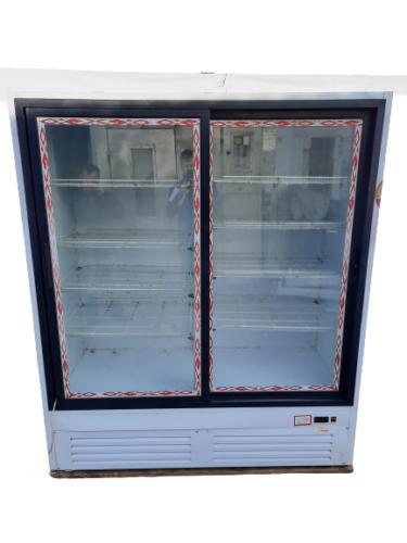 Купить Шкаф Cryspi ШВУП1ТУ-1.5К холодильный