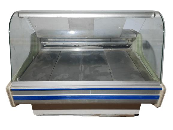 Купить Витрина Спутник СШ 1.4Гн холодильная