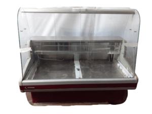 Купить Витрина Cryspi Gamma-2 K 1600 кондитерская