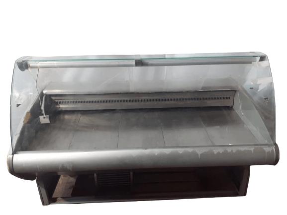 Купить Витрина Полюс ВХС 1.8 холодильная