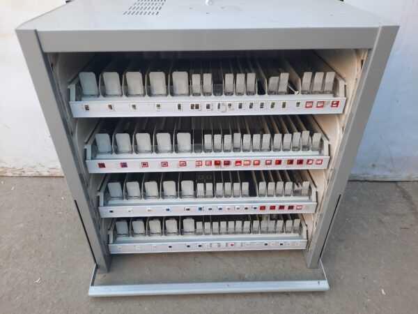 Купить Шкаф для сигарет 80/80/50 144 вида