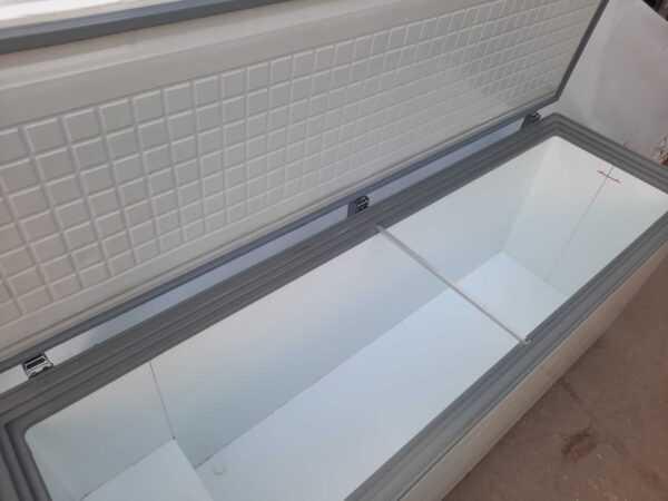 Купить Ларь Frostor F 800 S морозильный