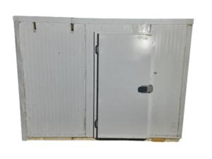 Купить Камера ППУ 80мм 5/3.2/2.3 холодильная